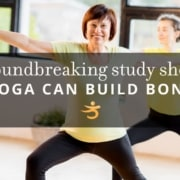 yoga and osteoporosis