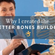 Better bones builder created