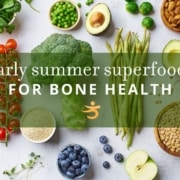 Superfoods for bone health