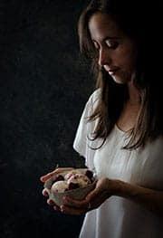 Inês Mendes Blogger ananaseortela.com