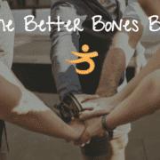 Better Bones Blog