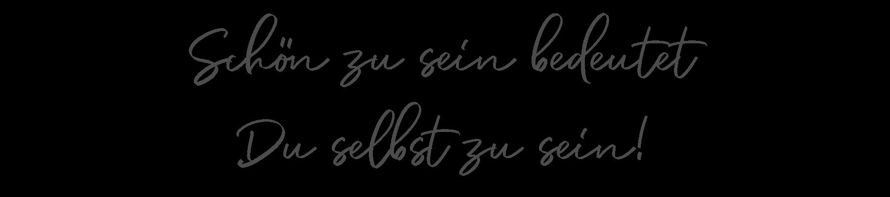 Motivation - Sprüche - Claresco Kosmetikinstitut Reichenbach