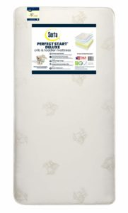 Serta Toddler Mattress