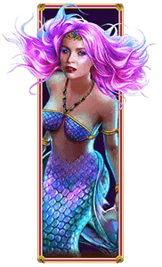 Atlantean Treasures Wilds and Re-Spins