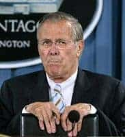 Photo of Donald-Rumsfeld