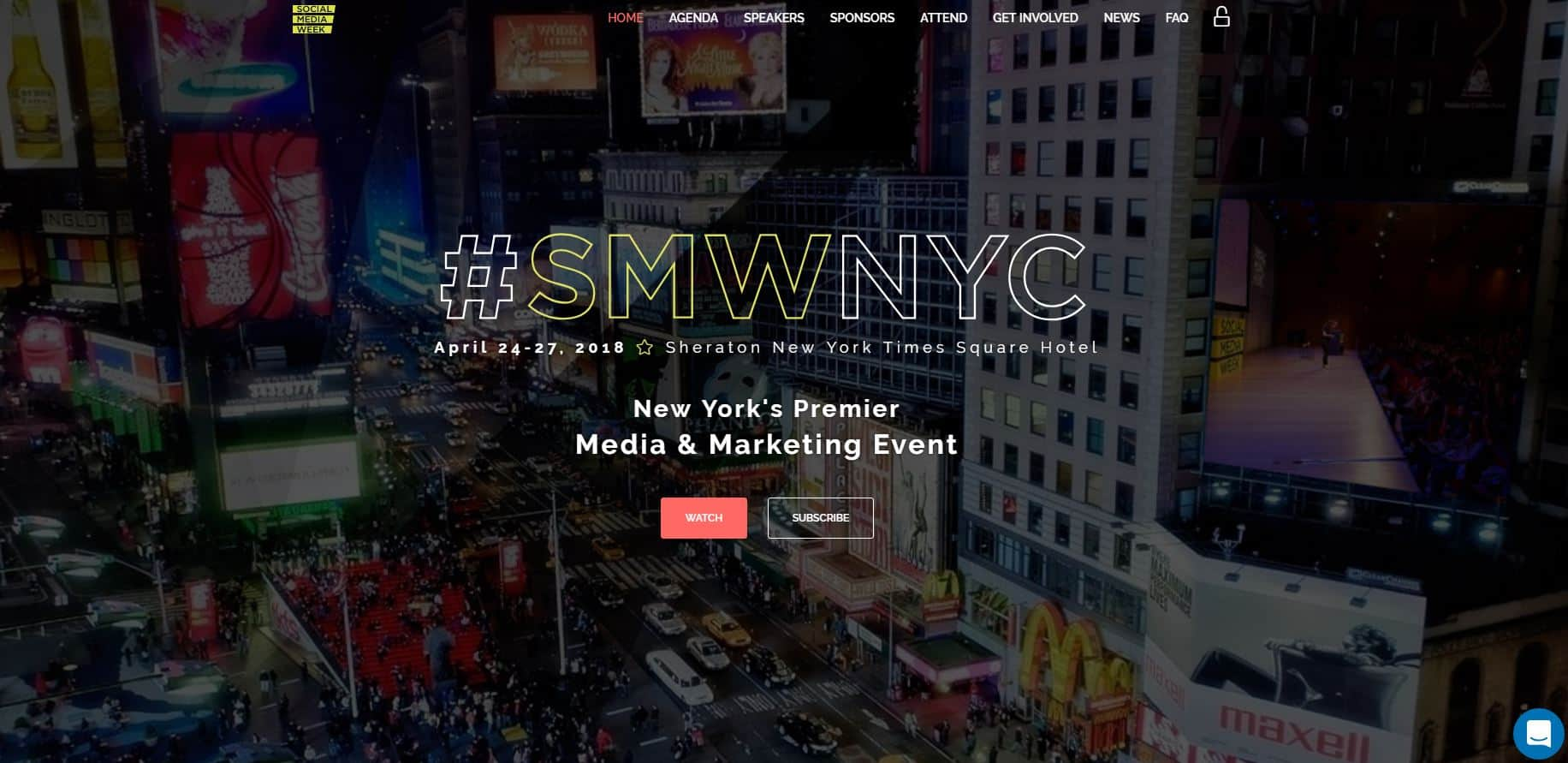 social-media-week-new-york