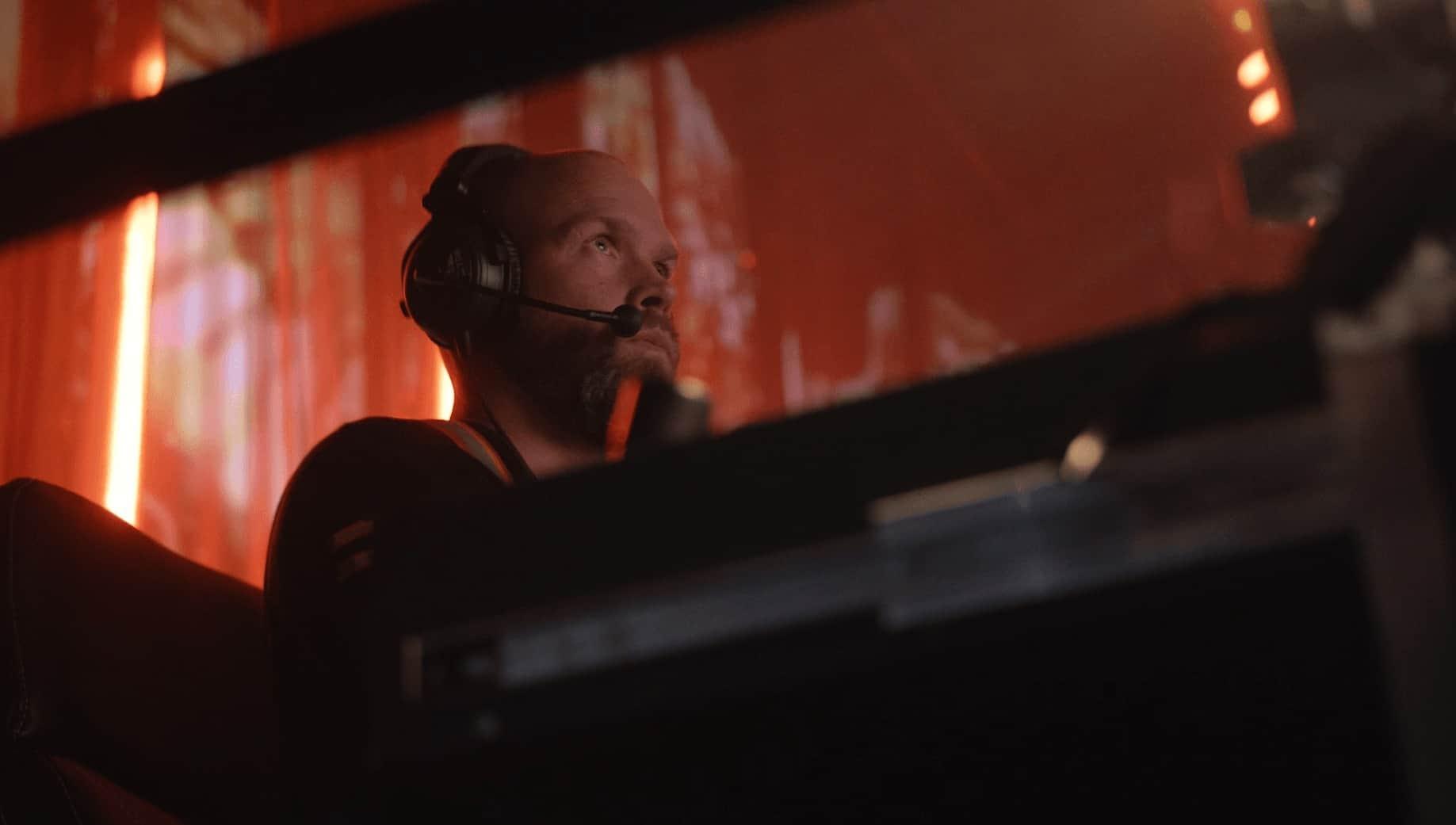 Philipp Lenner Live Regie