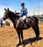 Archie Cox Challenges USEF's GABA Science in Court