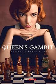 The Queen's Gambit (miniseries) - Wikipedia