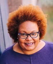 Headshot of Pamela Merritt, MSFC's Executive Director.