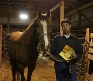 FBI Seeks Victims of Another Chance 4 Horses Rescue