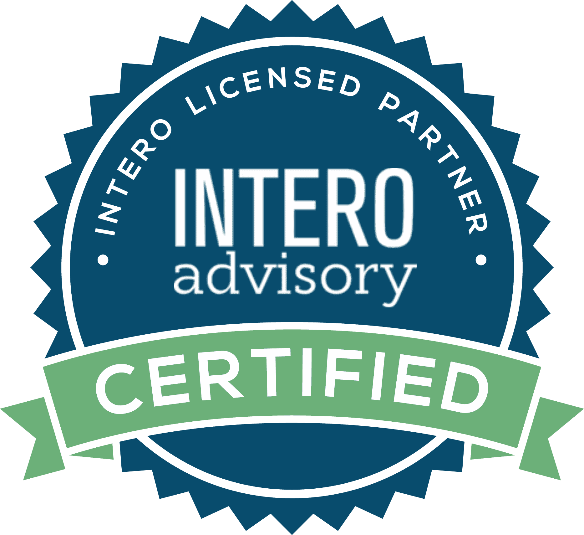 Intero Advisory Licensed Partner