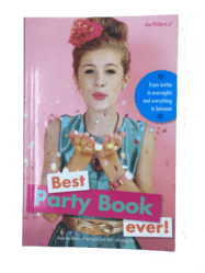 Best Party Book Ever!