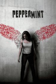 Peppermint นางฟ้าห่ากระสุน (2018)