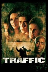 Traffic ทราฟฟิค คนไม่สะอาด (2000)