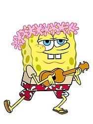 Spongebob: vera Star dell'estate   Digitale terrestre: Dtti.it