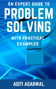 An Expert Guide to Problem Solving