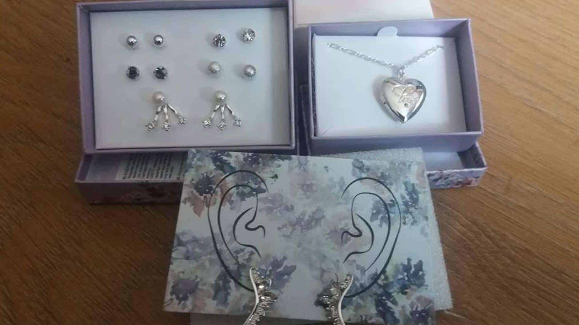 Selling Avon Jewelry