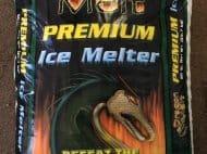 dragon melt
