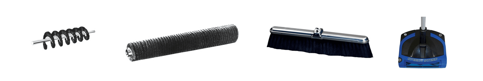Industrial Brushes banner