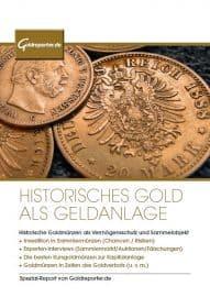 Gold, Sammlermünzen, Auktionen, Ratgeber, Numismatik