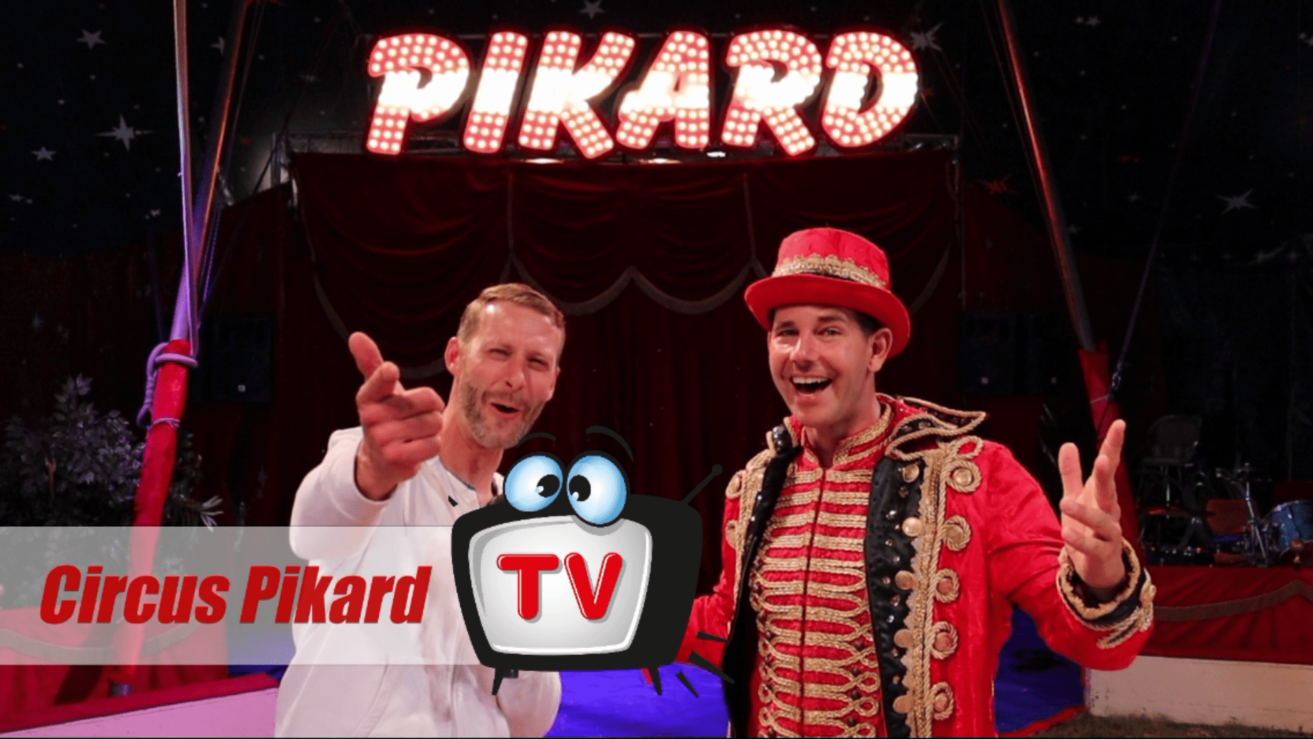 Circus-Pikard