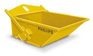 Phillips Bucket