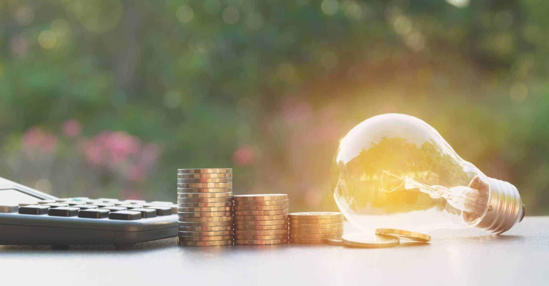 oszczędzanie energii przez fotowoltaikę