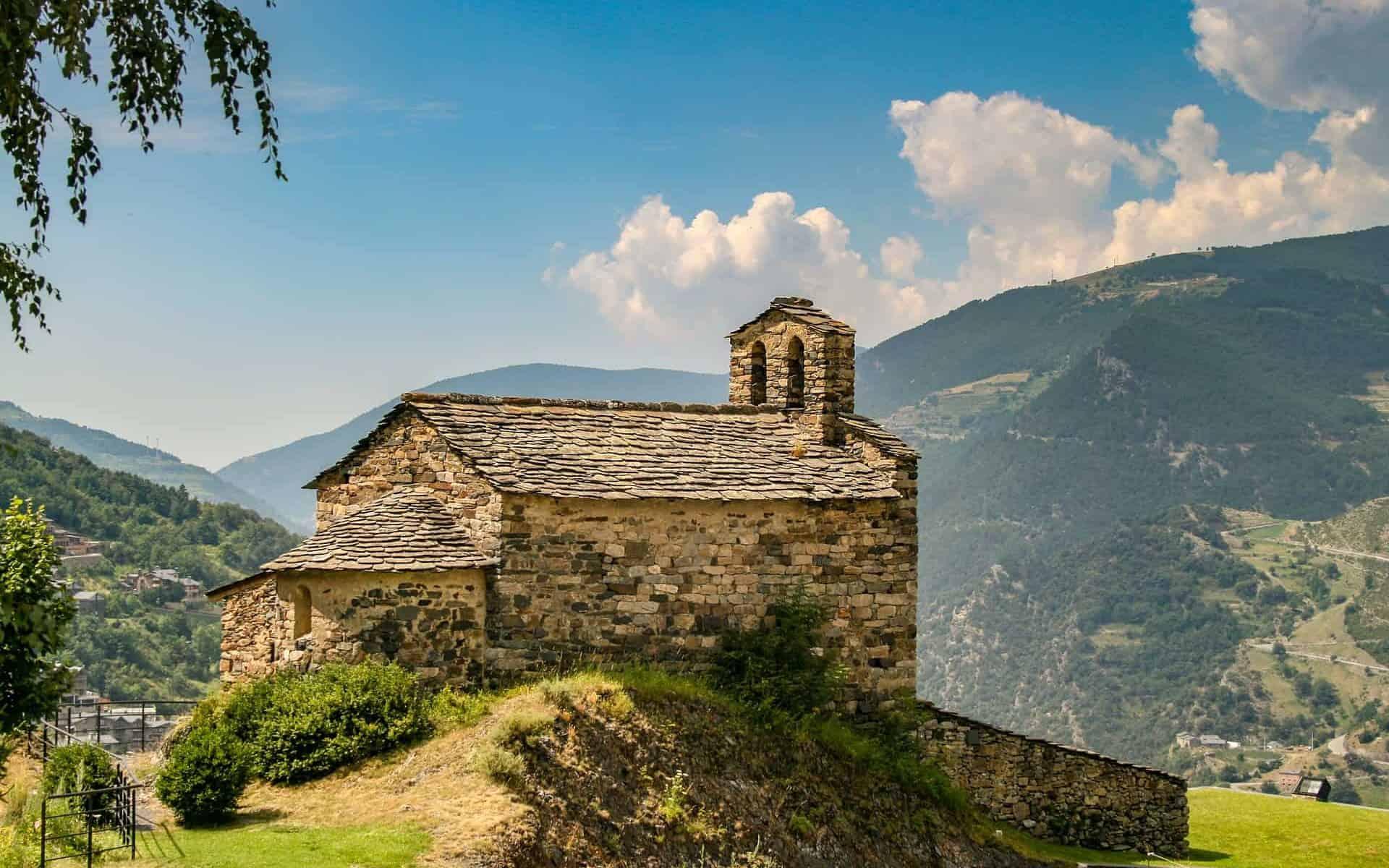 Andorra and the Occitan