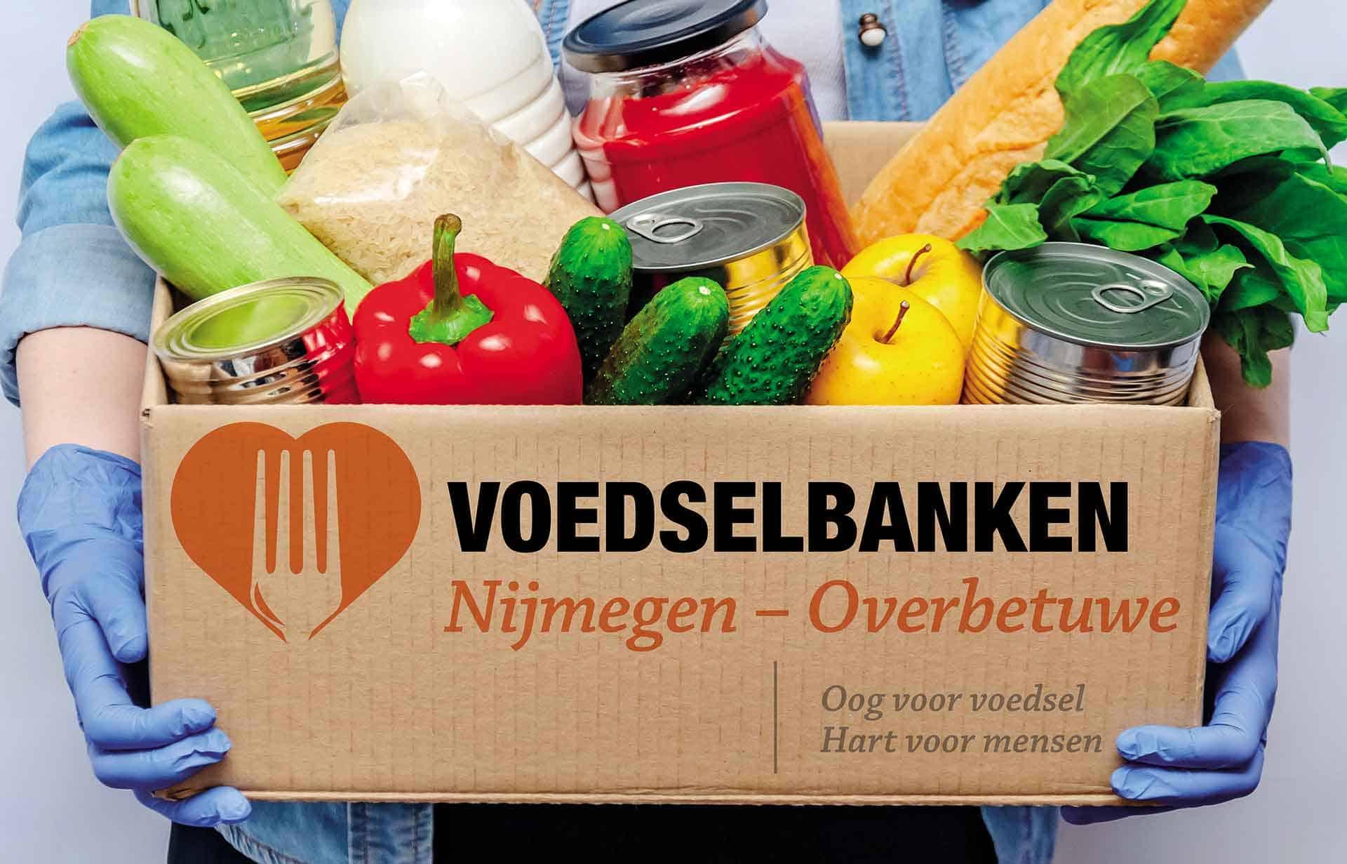 voedselbank nijmegen voedsel