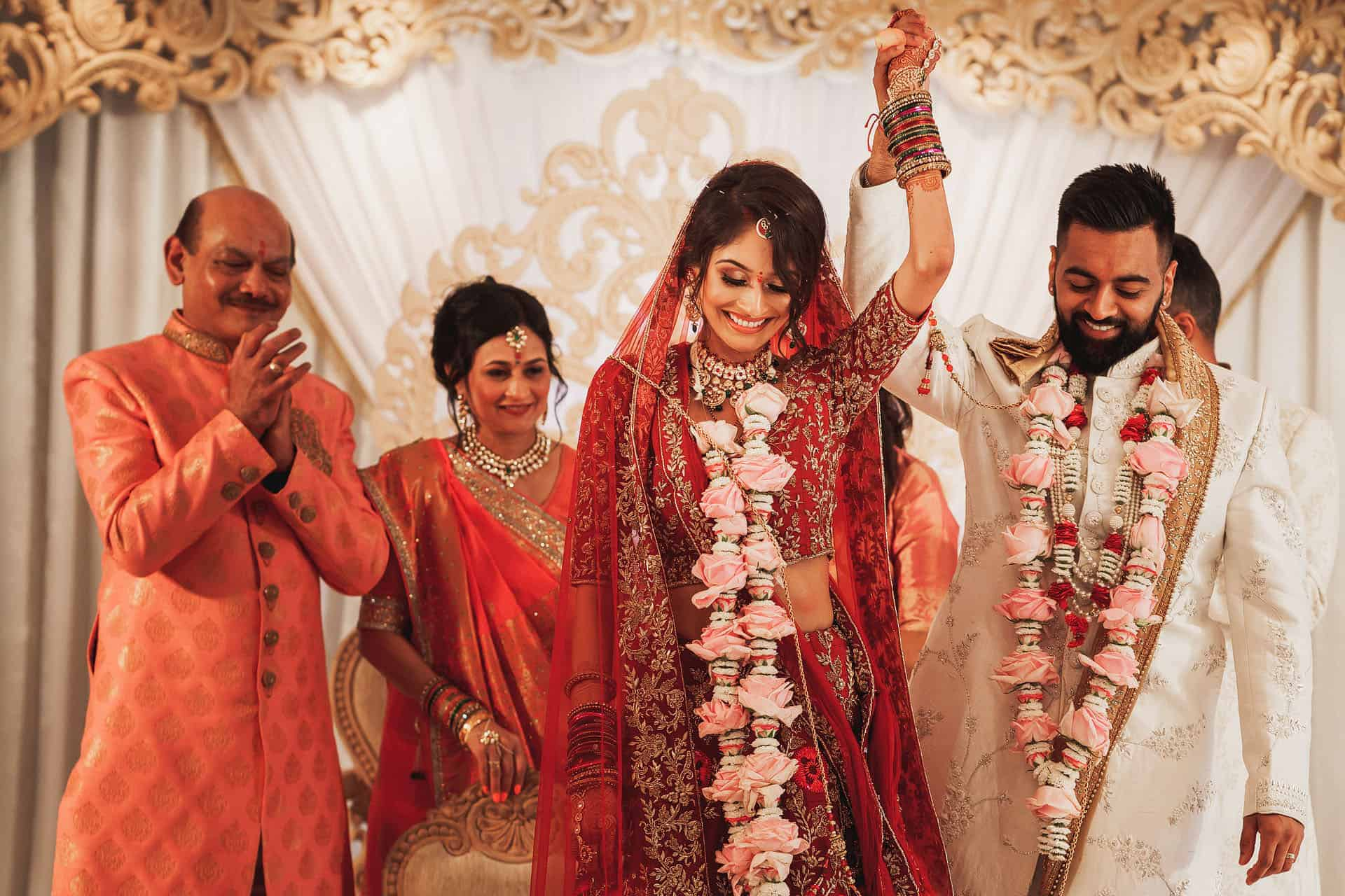 devere wokefield hindu wedding
