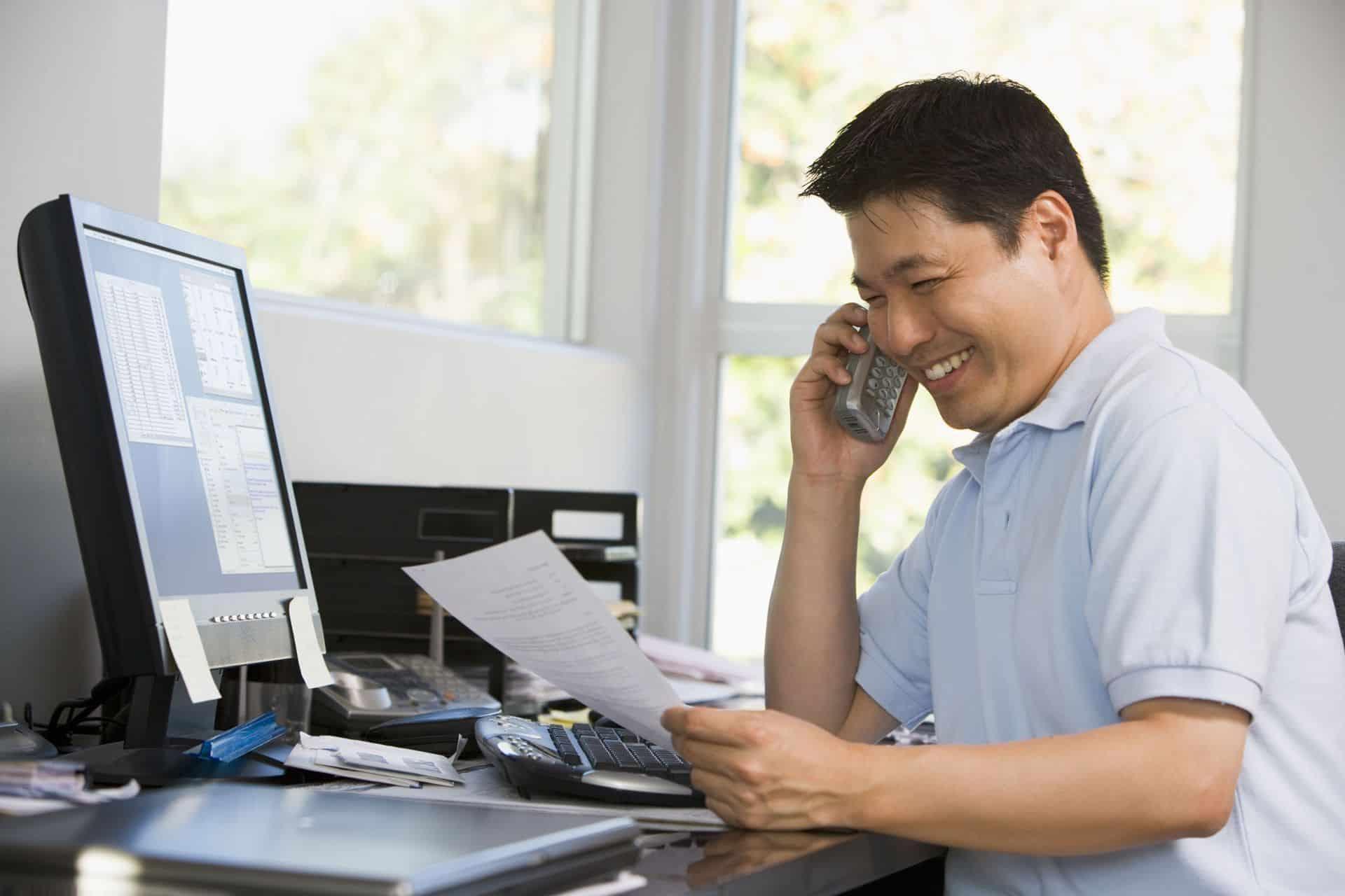 Consejos para gestionar equipos de trabajo a distancia