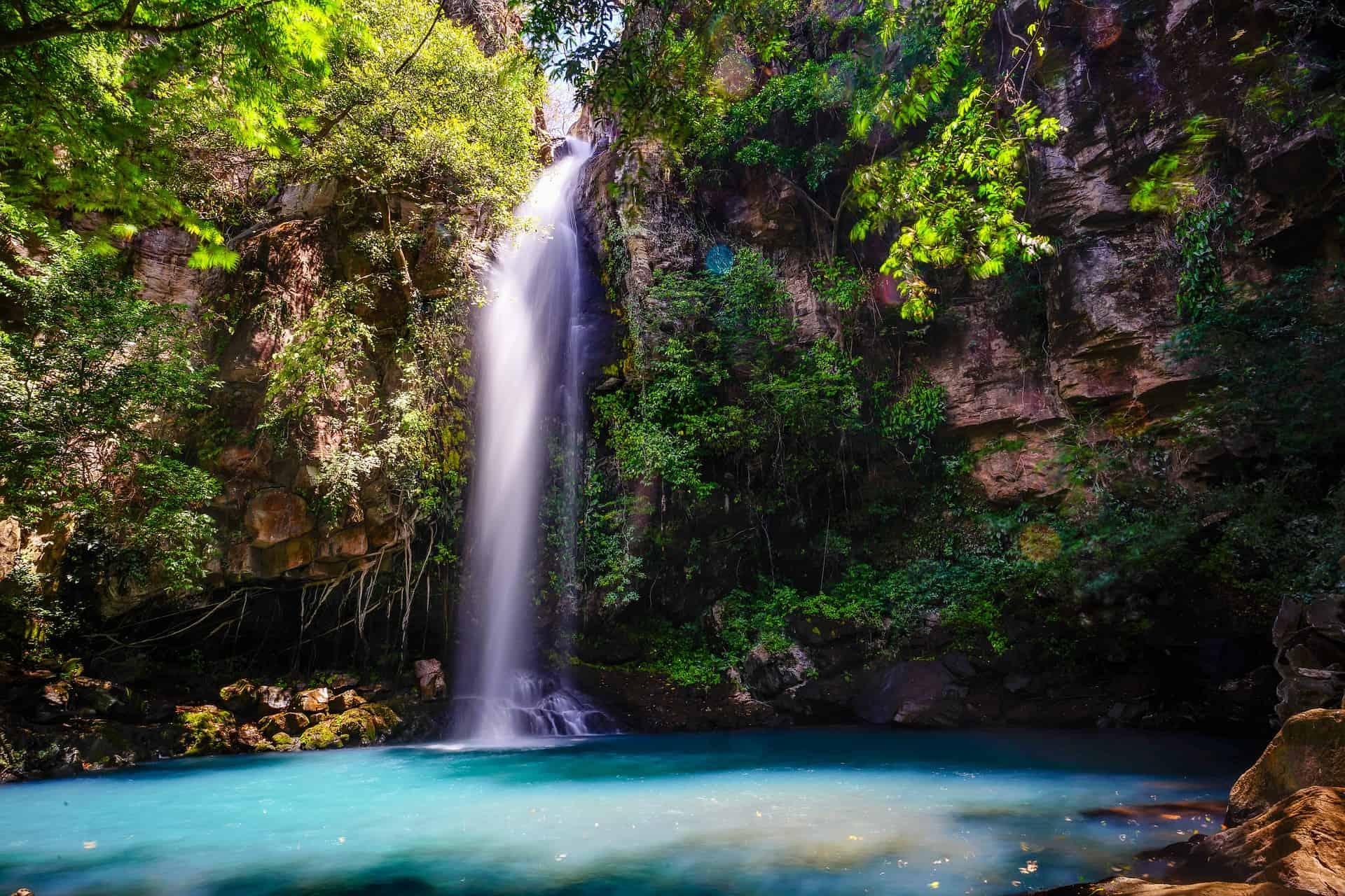 Die unberührte Natur der Kokosinsel fasziniert jeden, ich empfehle nur einen Ausflug ohne an Land zu gehen