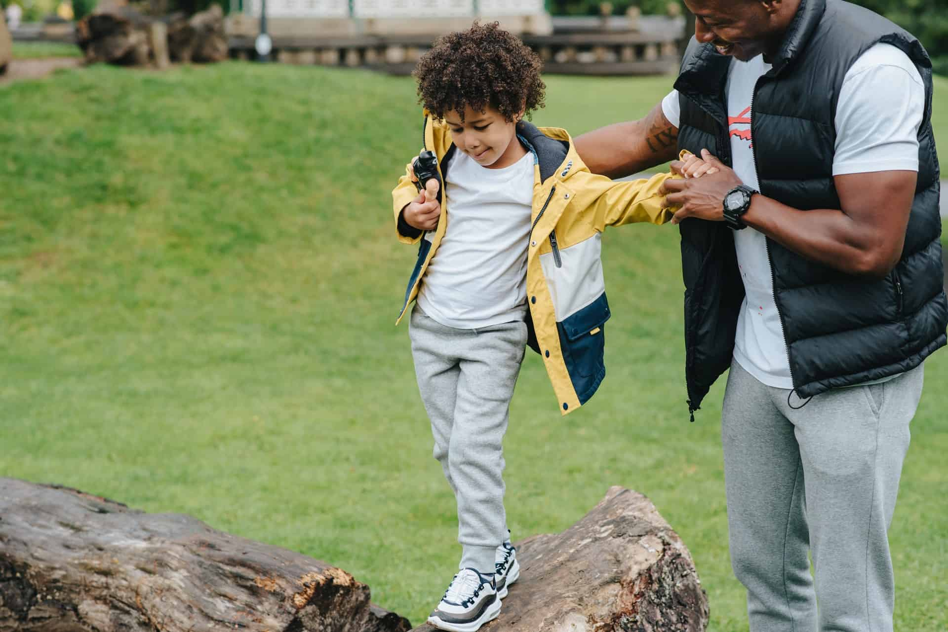 Physical Education & Homeschooling