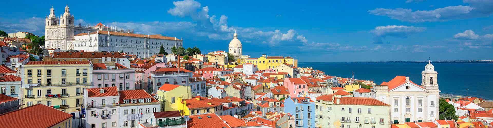 free tour Lisboa - Turismo en Portugal