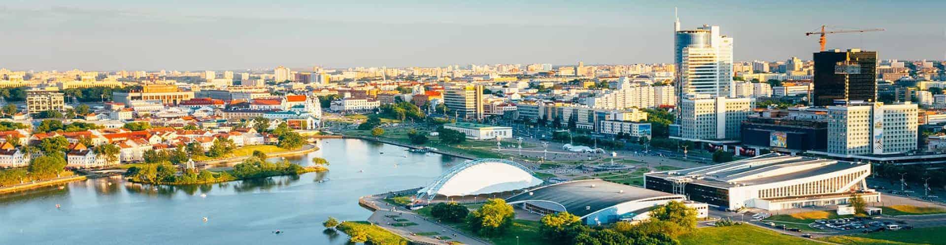 Free Tour Minsk
