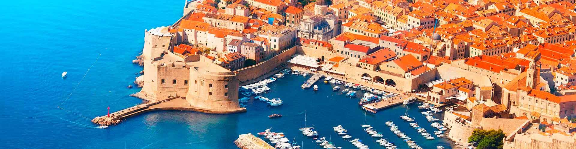 Free Tour Dubrovnik . Turismo Croacia