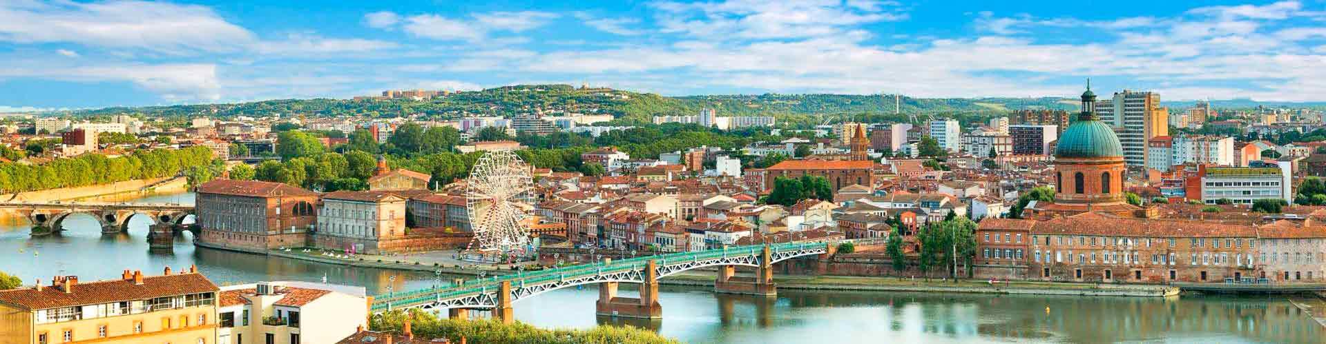 Free Tour Toulouse - Turismo Francia