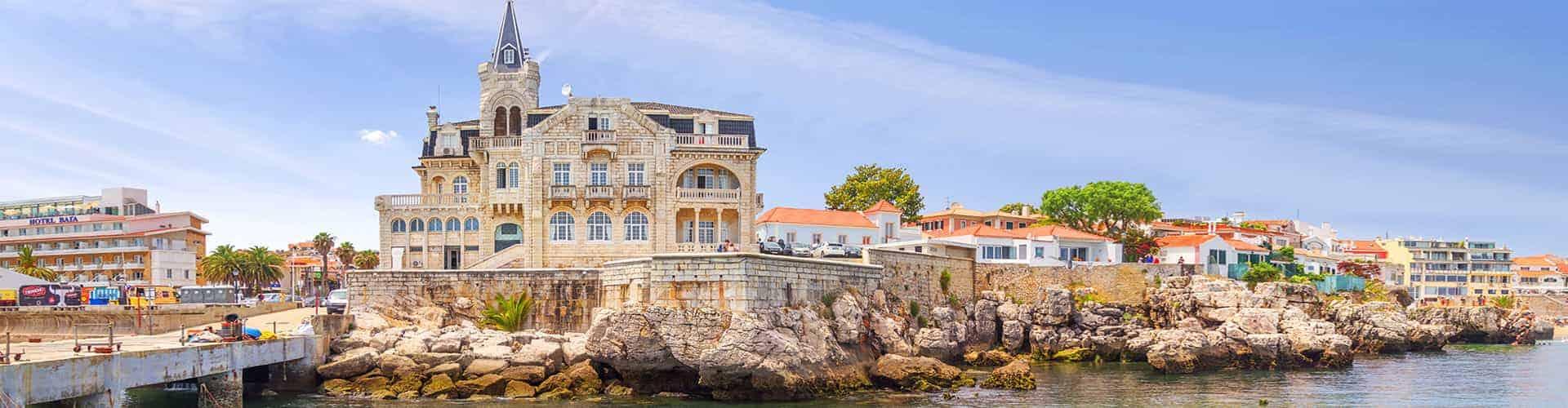 Free Tour Cascais - Turismo de Portugal
