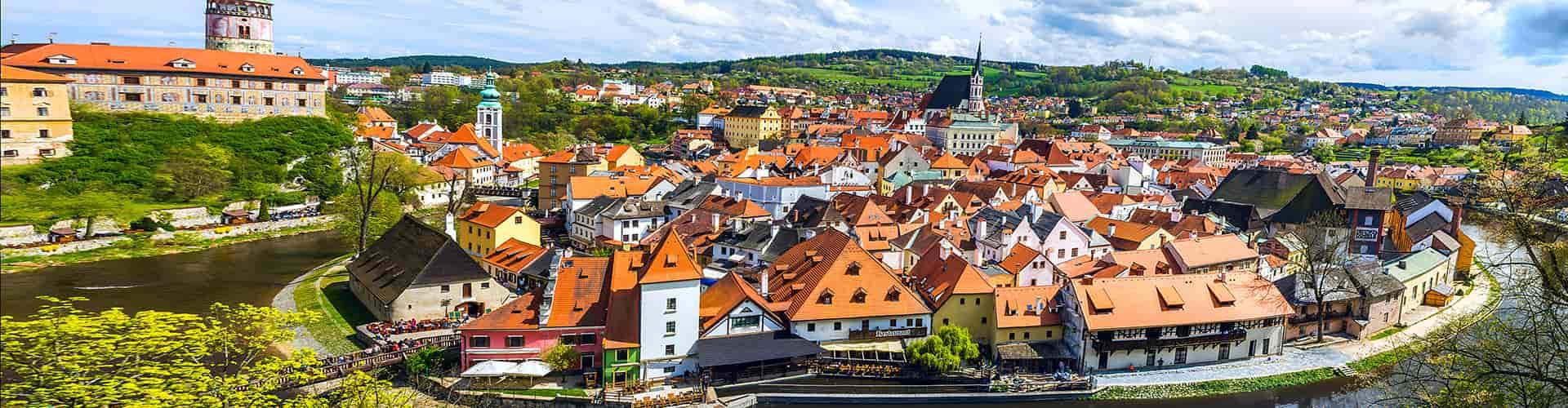 Free Tour Cesky Krumlov - Turismo de República Checa