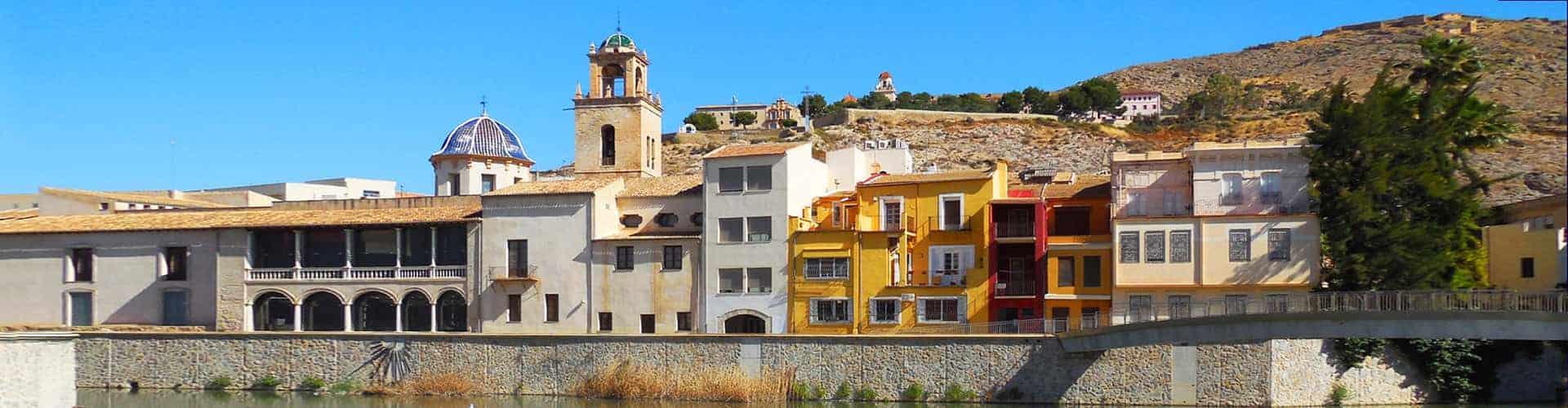 Free Tour Orihuela -Turismo en Alicante