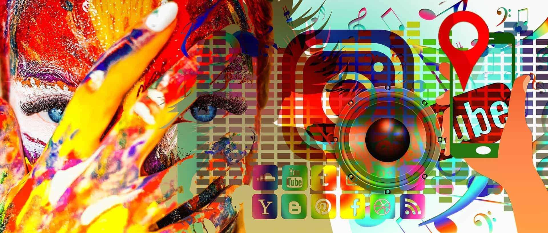 Digital Skills webinars for the scottish creative industries
