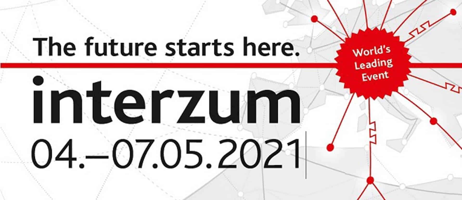 Interzum 2021, Cologne, Germany