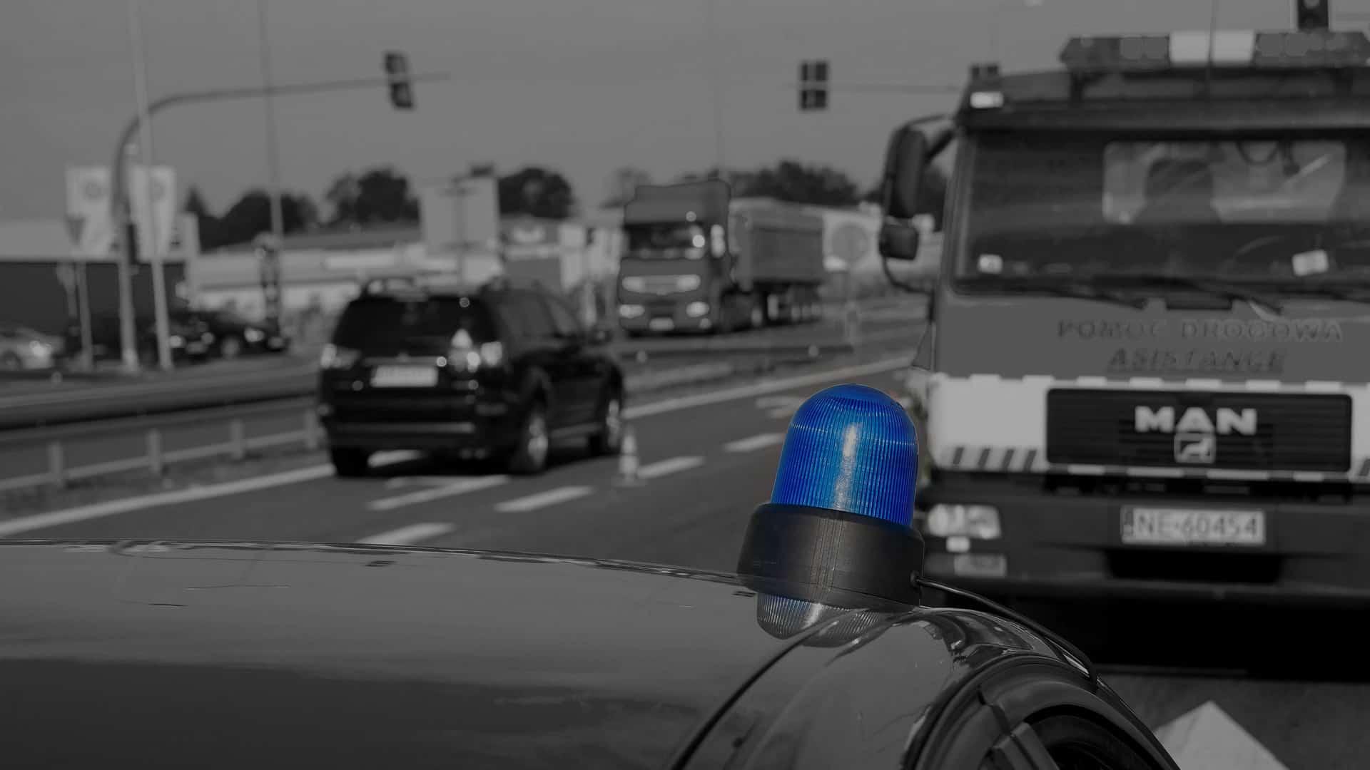 Zatrzymane prawo jazdy za alkohol