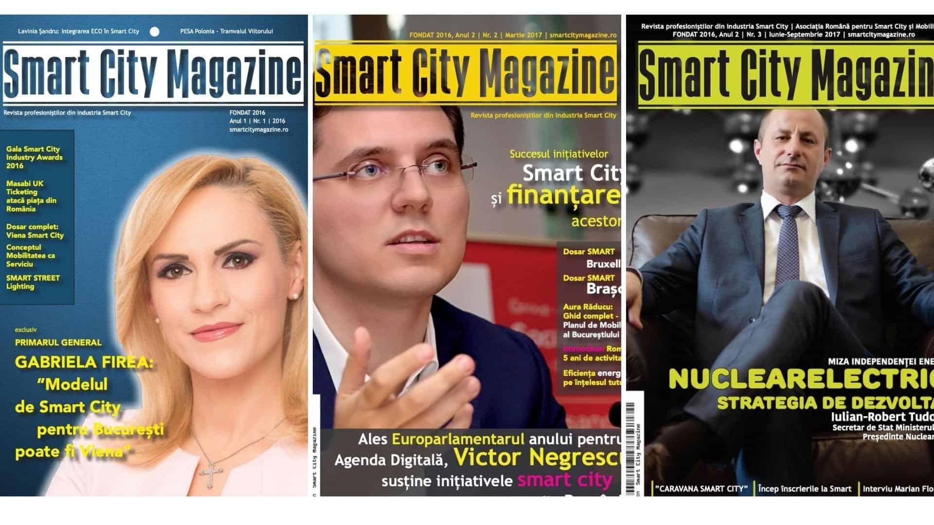 Smart City Magazine-ARSC
