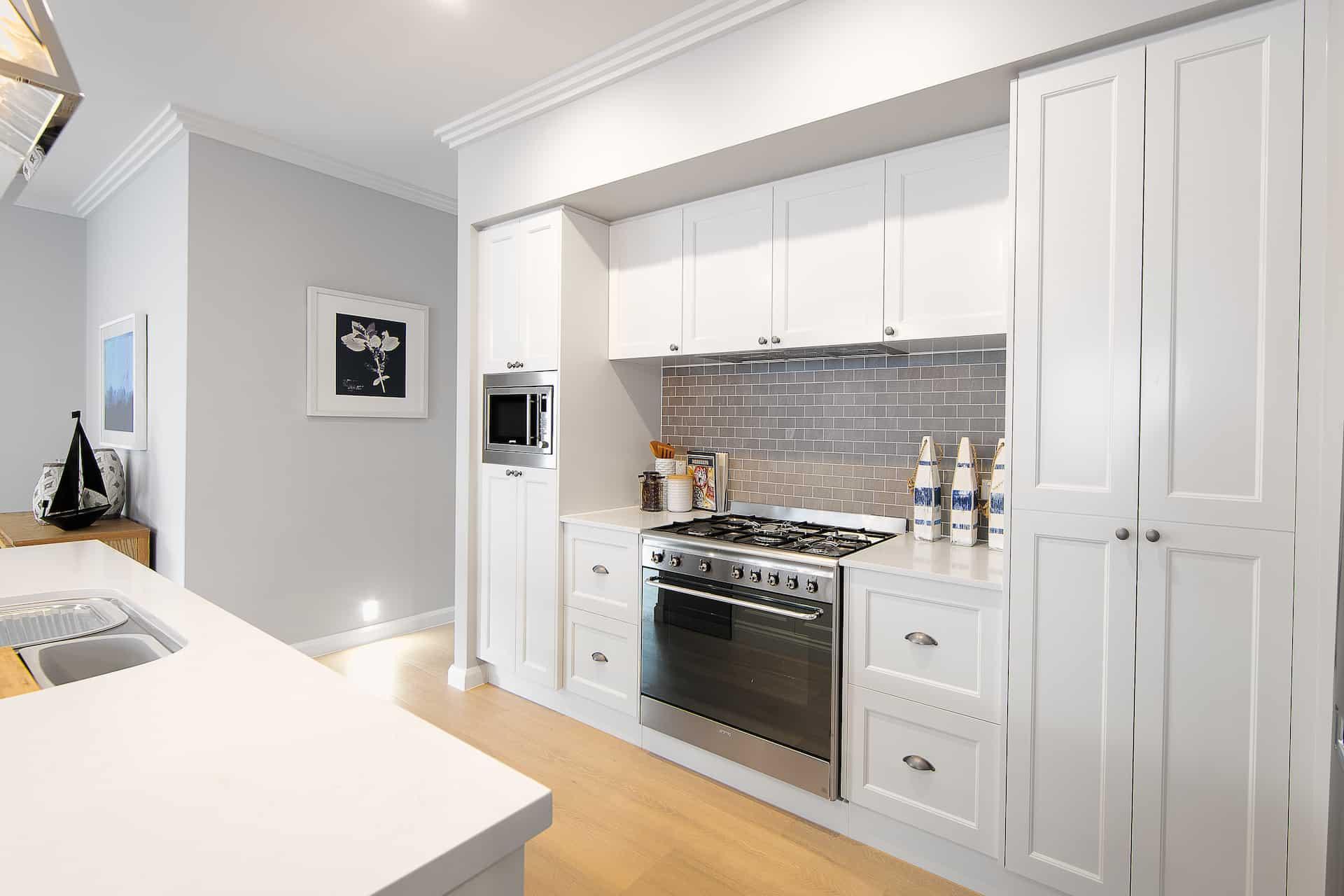 luxury kitchen renovation gold coast banner