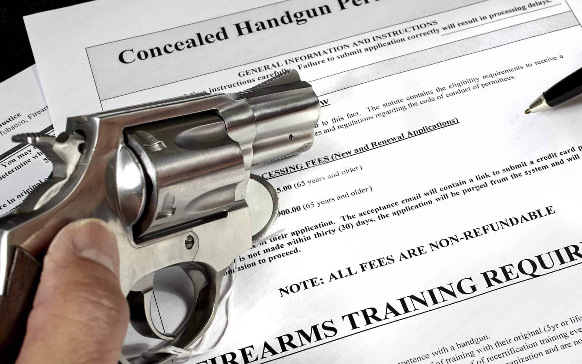 Firearm License Consulting in New York