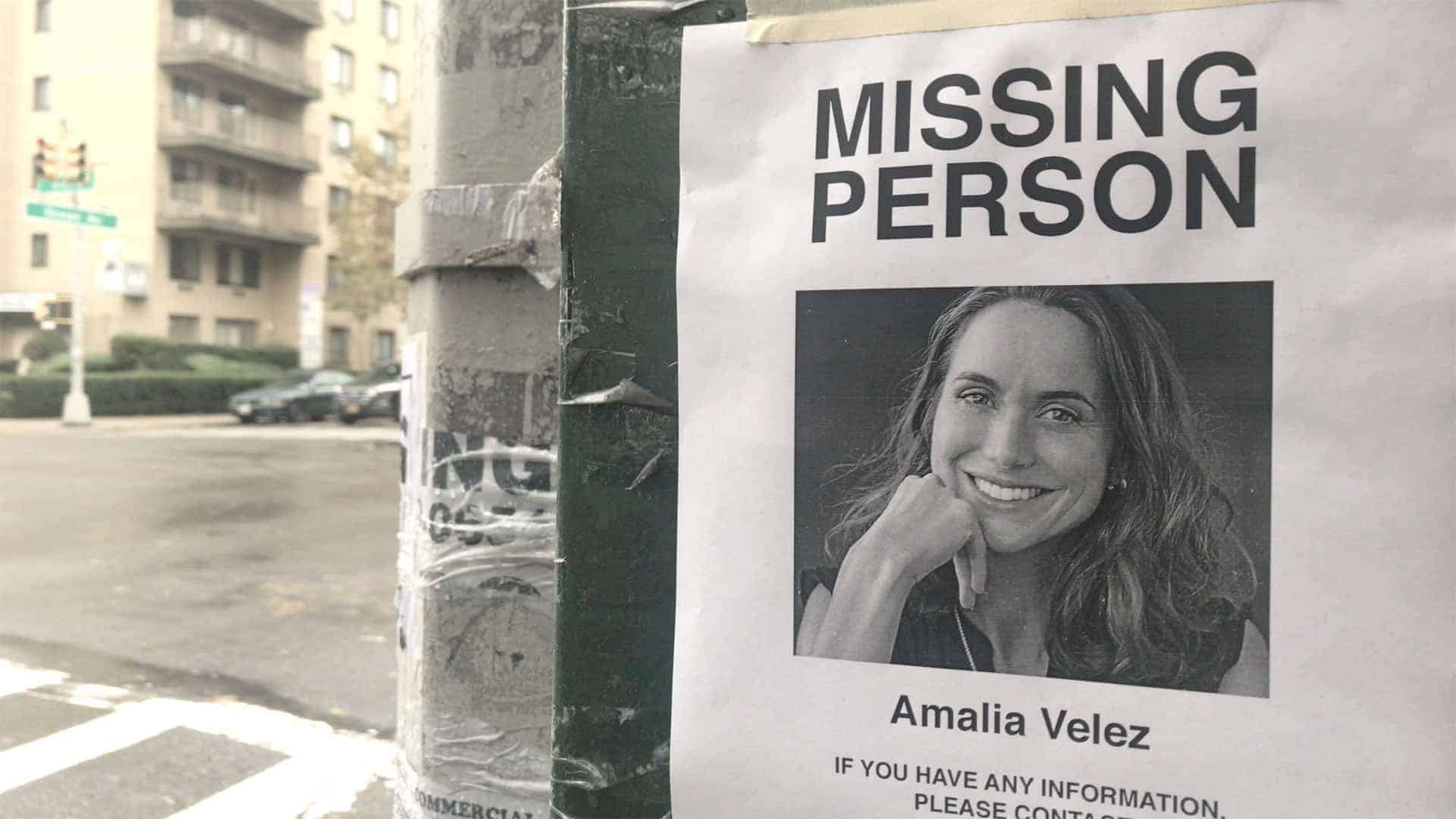 Missing-Persons Investigations New York