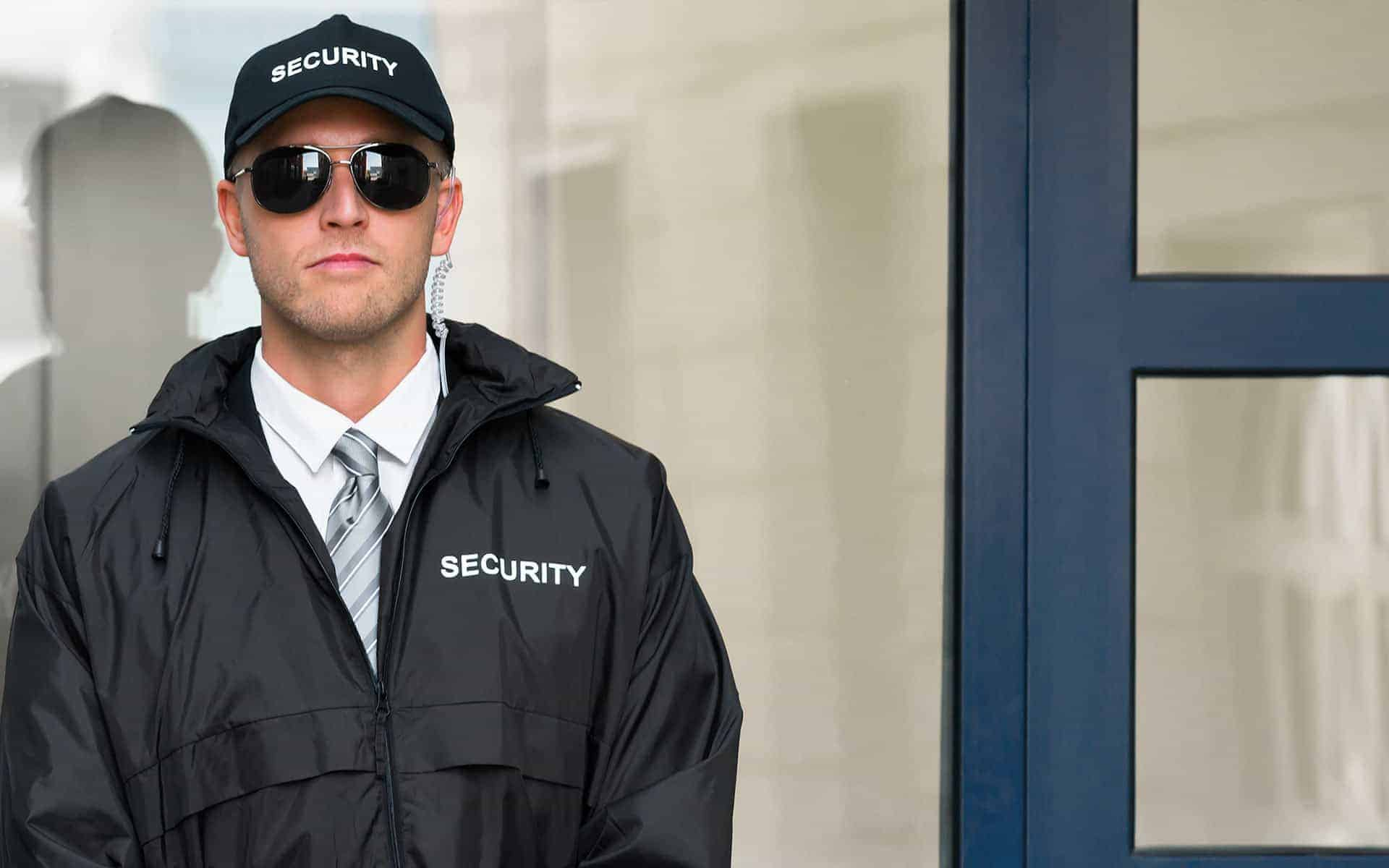 Security Guard Services NYC