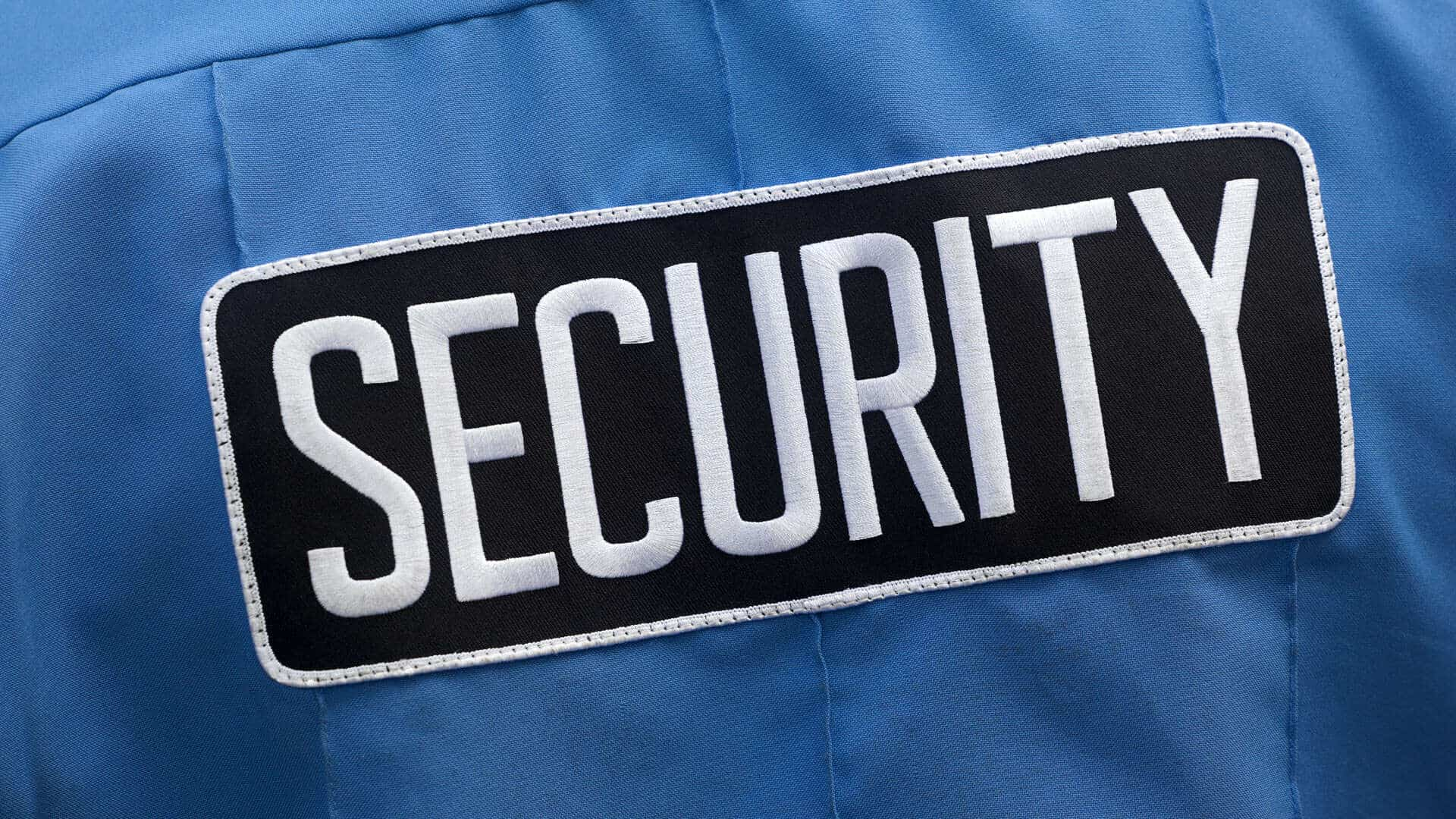 Security Guard Company